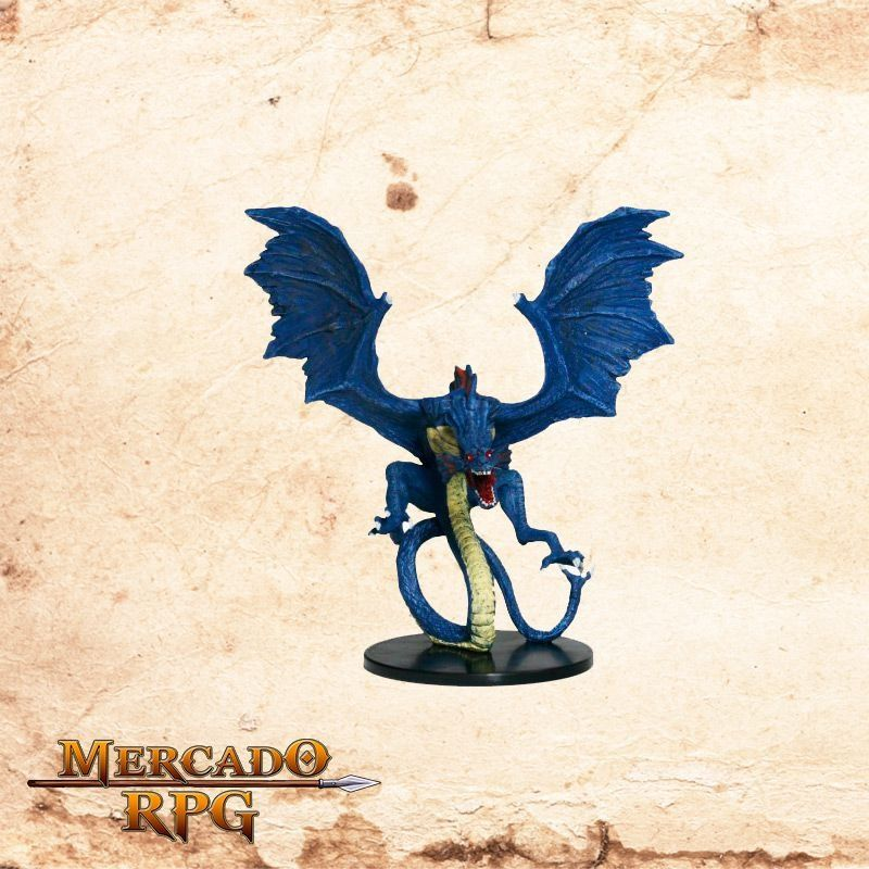 Wyvern  - Mercado RPG
