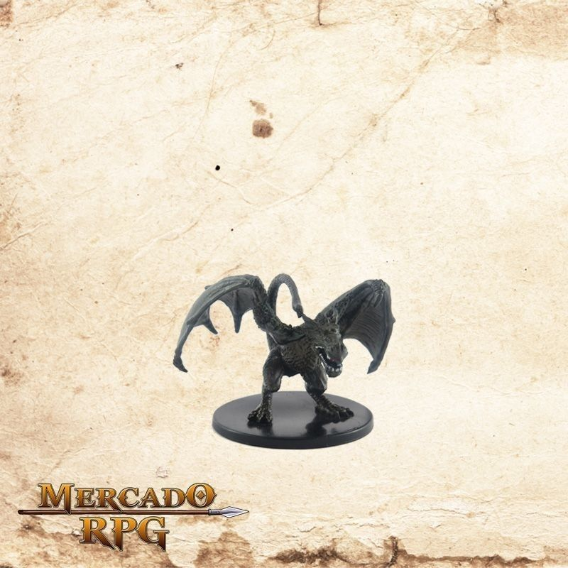 Wyvern - Sem carta  - Mercado RPG