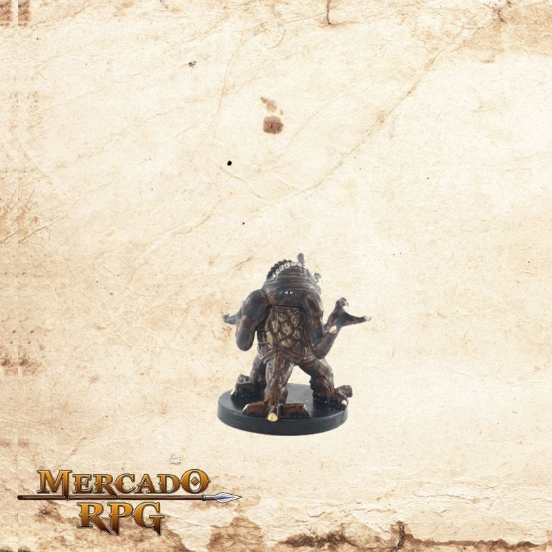 Xorn - Sem carta  - Mercado RPG