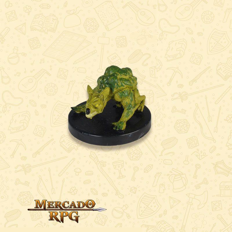 Yeenoghu's Dretch - Miniatura RPG D&D Icons of the Realms