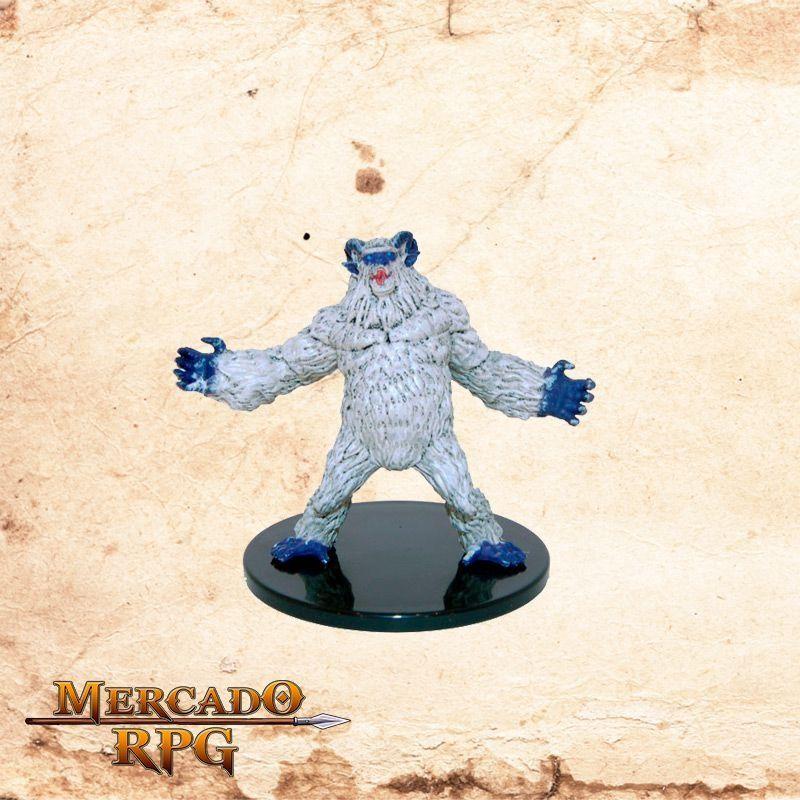 Yeti  - Mercado RPG
