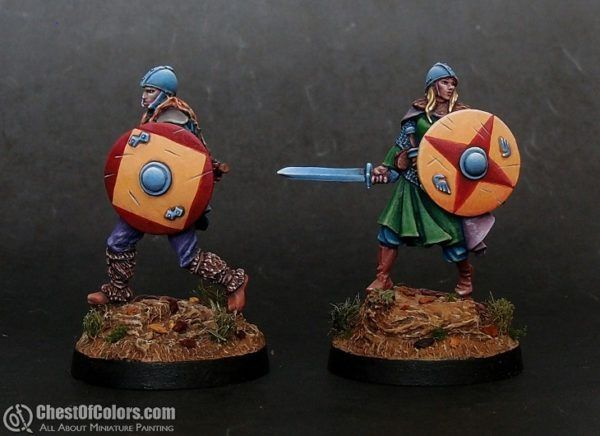 Ylvfriodr of Ulfrstadt  - Mercado RPG
