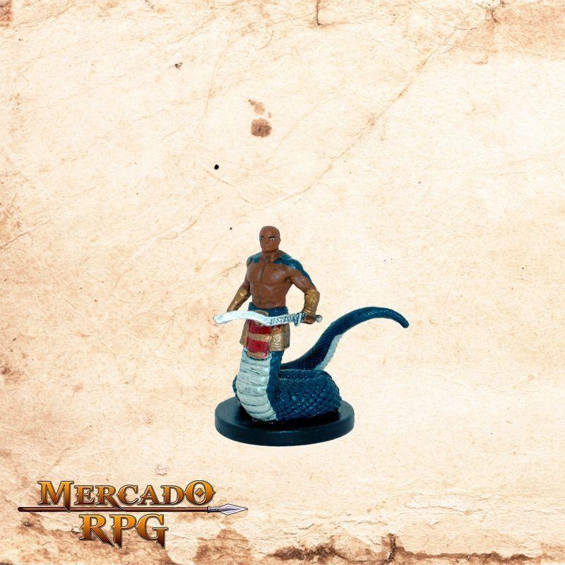 Yuan-Ti Malison (Snake Tail)  - Mercado RPG