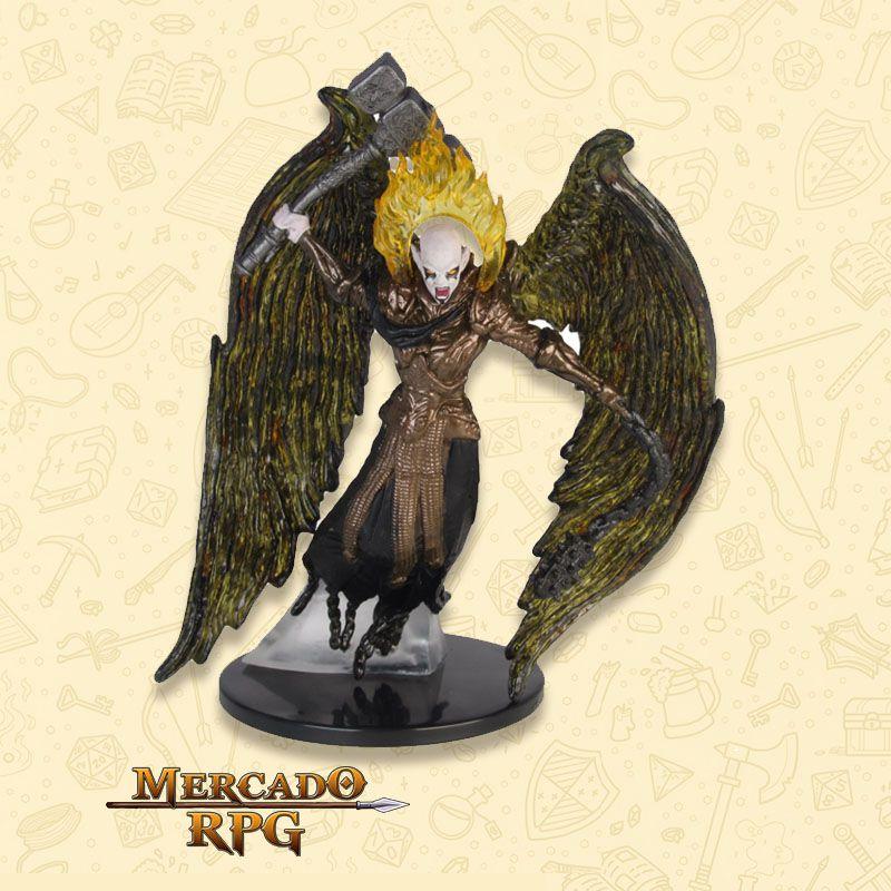 Zariel - Miniatura RPG  - Mercado RPG