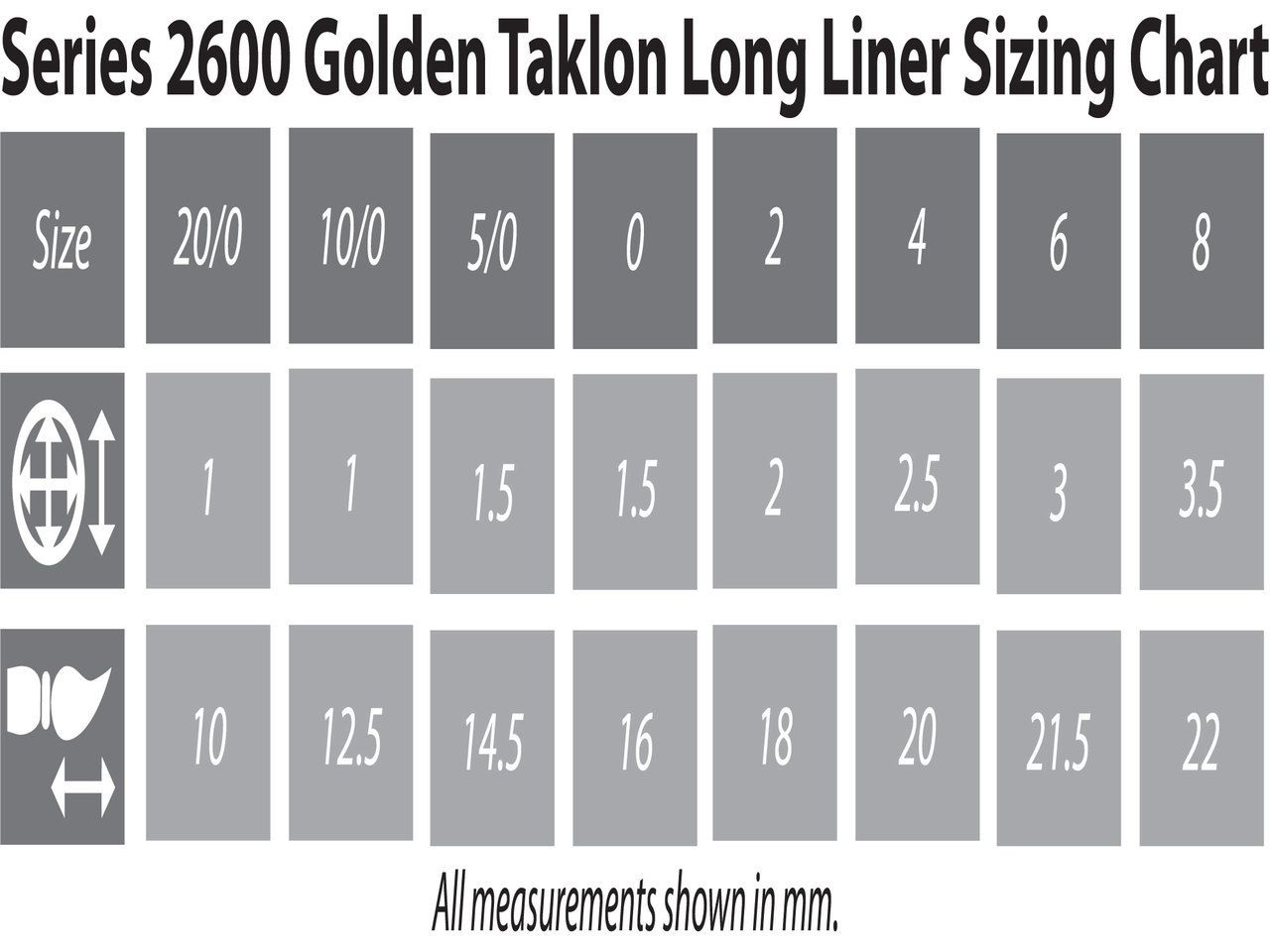 Zem Brush 2600 Golden Taklon Synthetic Long 4 - RPG - Mercado RPG