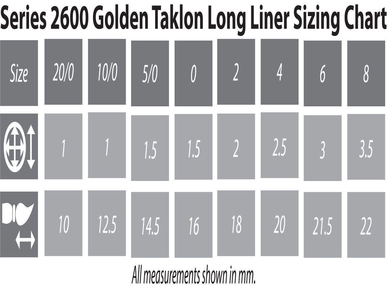 Zem Brush 2600 Golden Taklon Synthetic Long 5/0 - RPG  - Mercado RPG