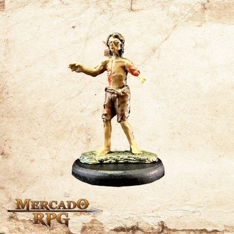 Zumbi - Braceta  - Mercado RPG