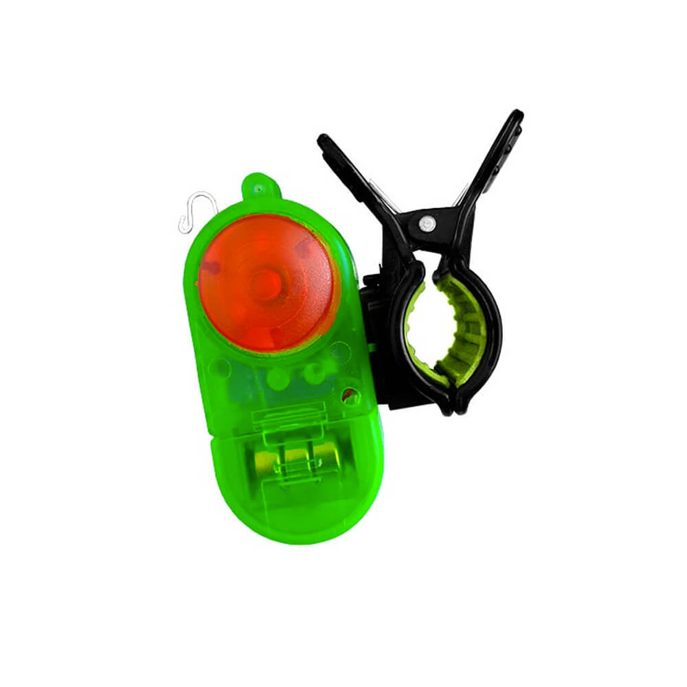 ALARME SONORO E VISUAL ALBATROZ FISHING HBL-04X