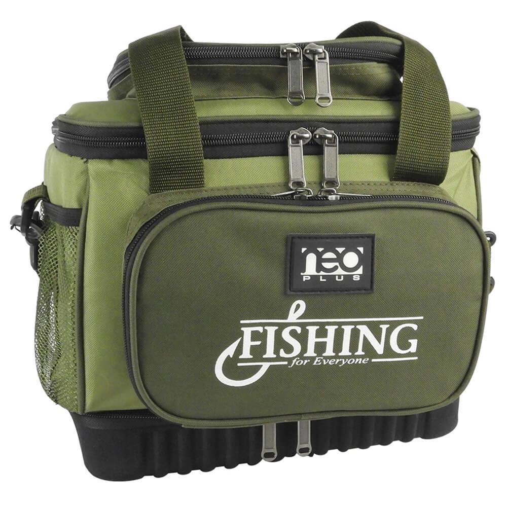 BOLSA DE PESCA MARINE SPORTS NEO PLUS FISHING BAG - VERDE