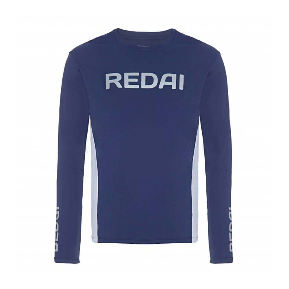 CAMISETA PERFORMANCE REDAI TEAM AZUL