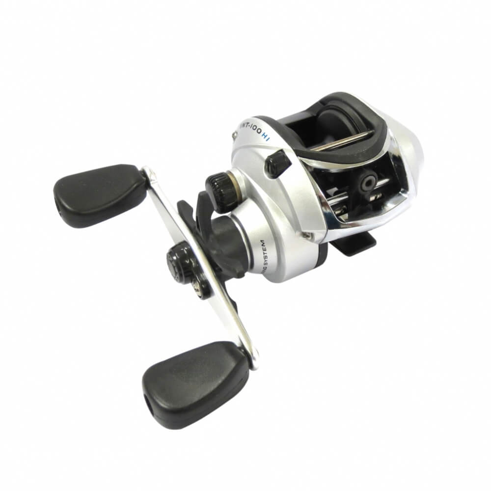 CARRETILHA MARINE SPORTS NEW INTRUDER 100 SHI / SHIL 6.2