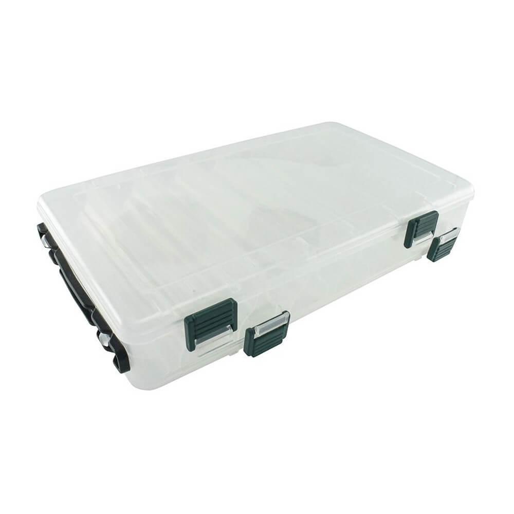 ESTOJO JOGÁ BAIT BOX HS326