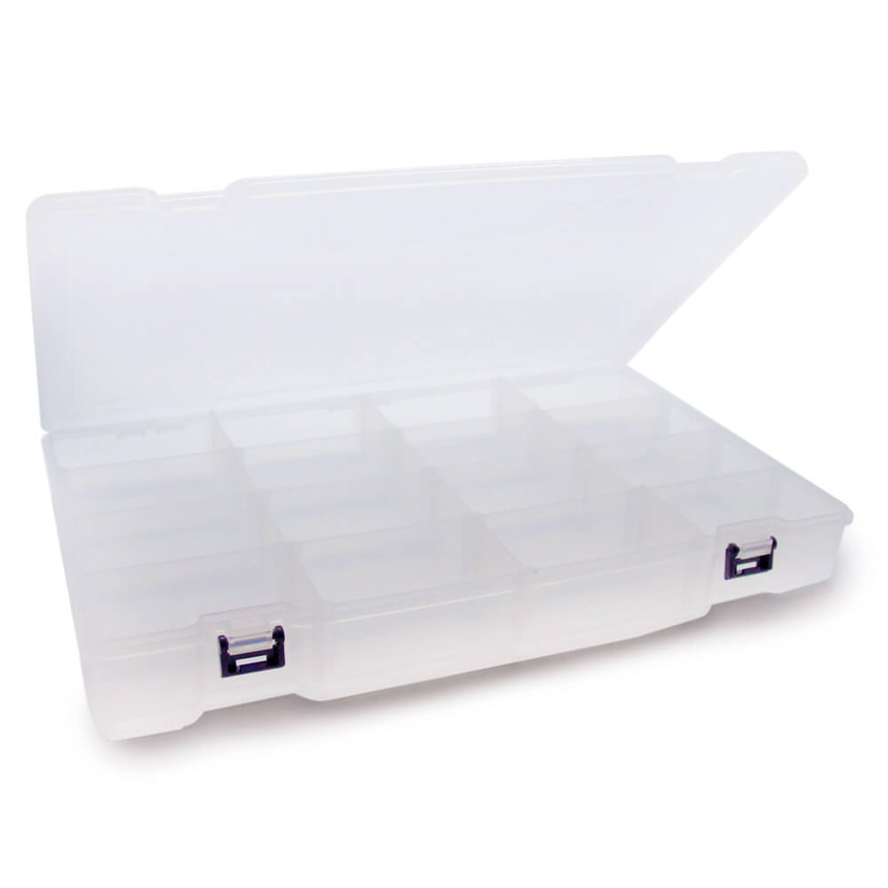 ESTOJO NELSON NAKAMURA LUCKY BIG BOX