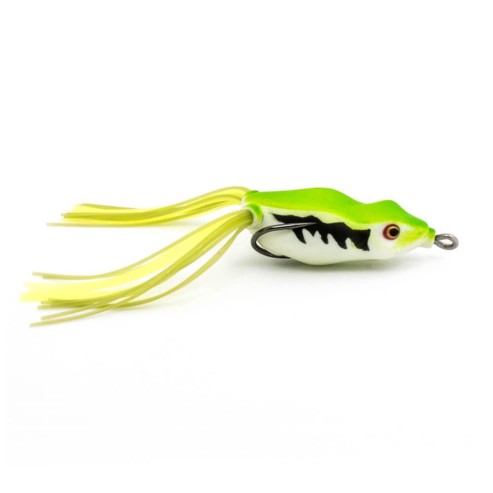 ISCA ALBATROZ FISHING ECOFROG S45 - 4,5CM 7G