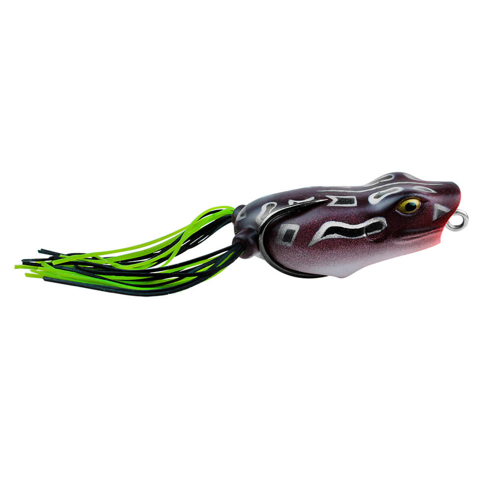 ISCA ALBATROZ FISHING POP FROG XY37 - 5CM 12G