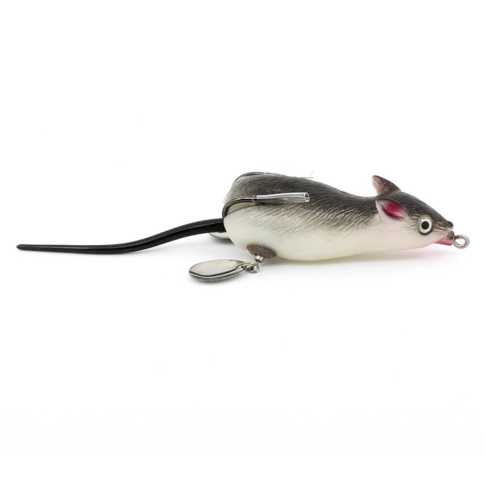 ISCA ALBATROZ FISHING RATTUS - 7,5CM 22G