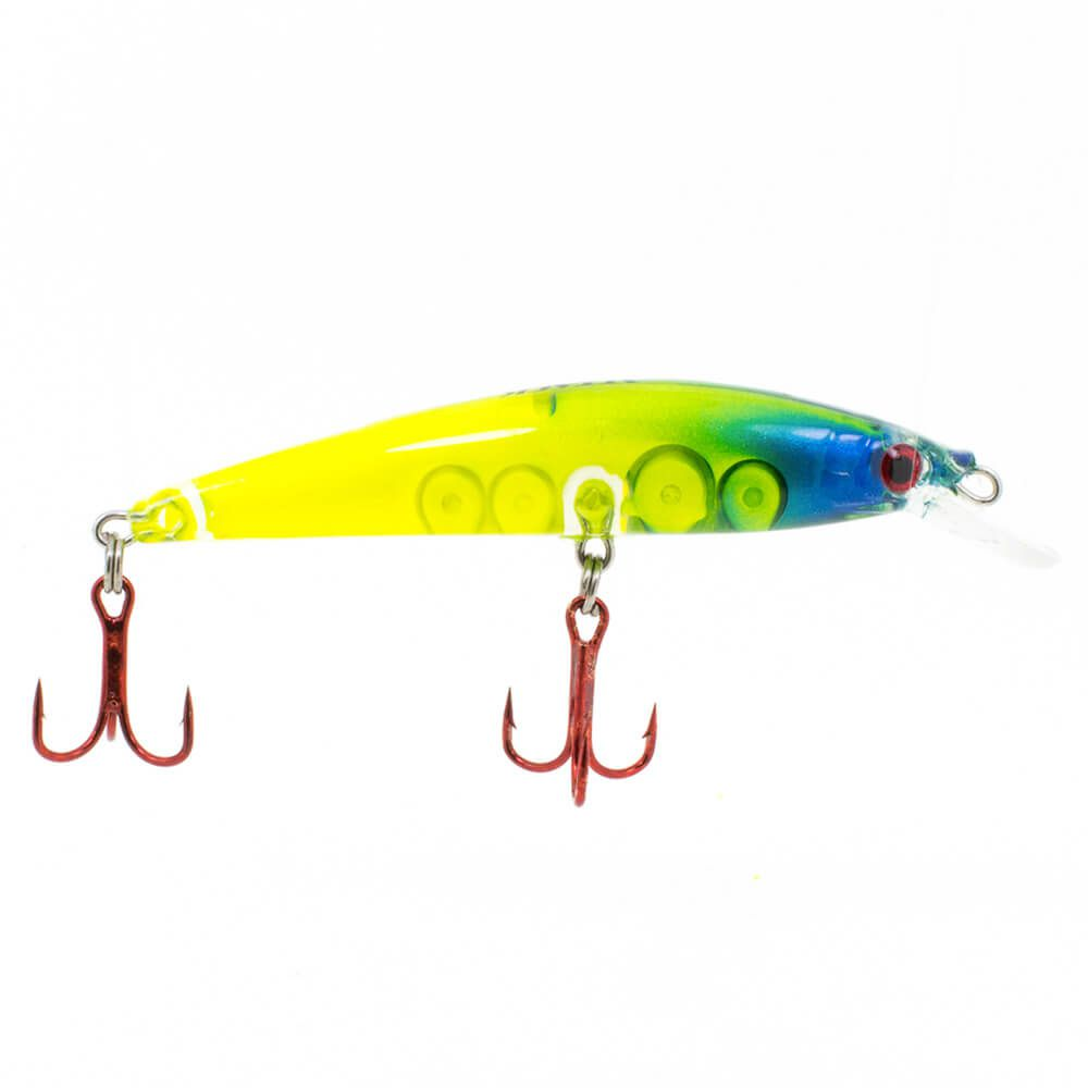 ISCA ARTIFICIAL ATTACK XT85 FLOATING 8,5CM 8,7G