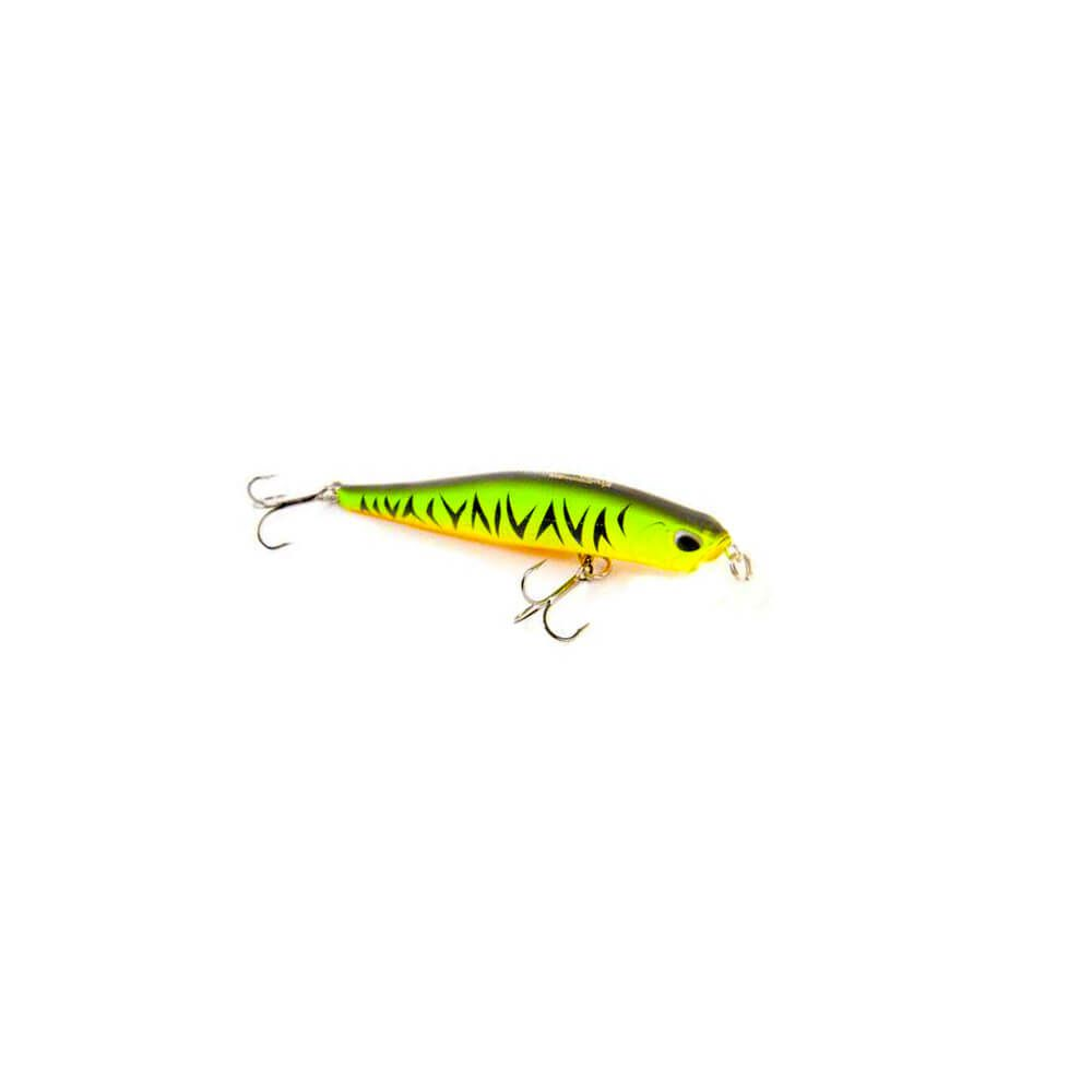 ISCA ARTIFICIAL DUO REALIS MINNOW 80SP 8CM 4,7G
