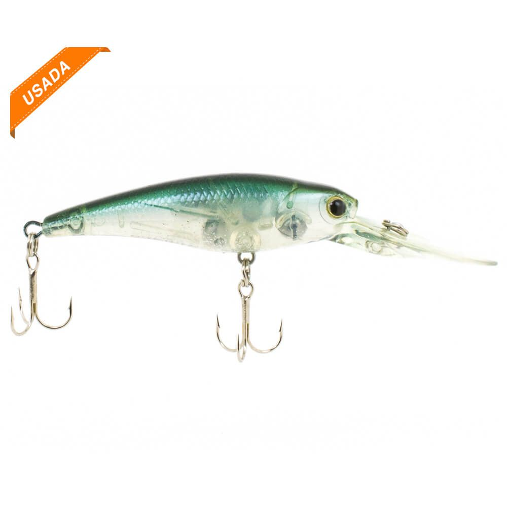 ISCA LUCKY CRAFT STAYSEE 60SP - 6CM 6,5G - USADA - F156