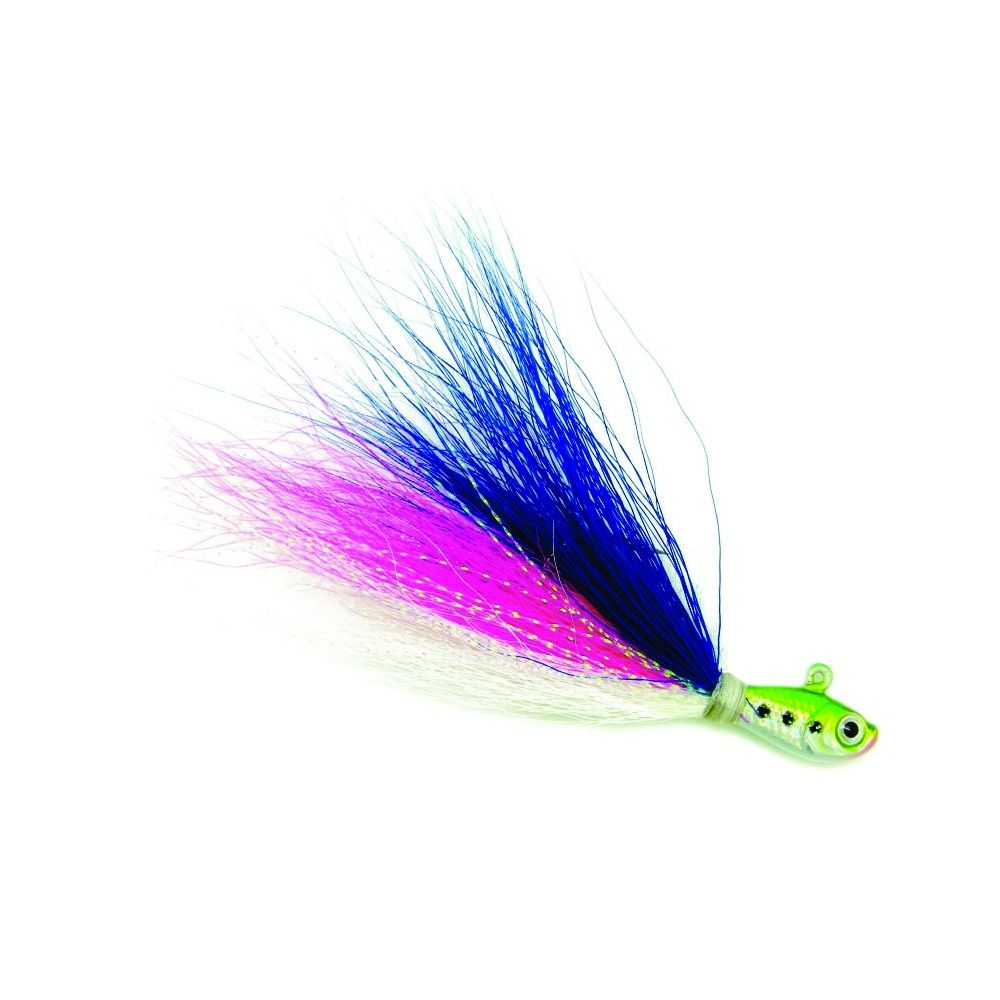JIG MARINE SPORTS STREAMER JIG BY JOHNNY HOFFMANN 20G