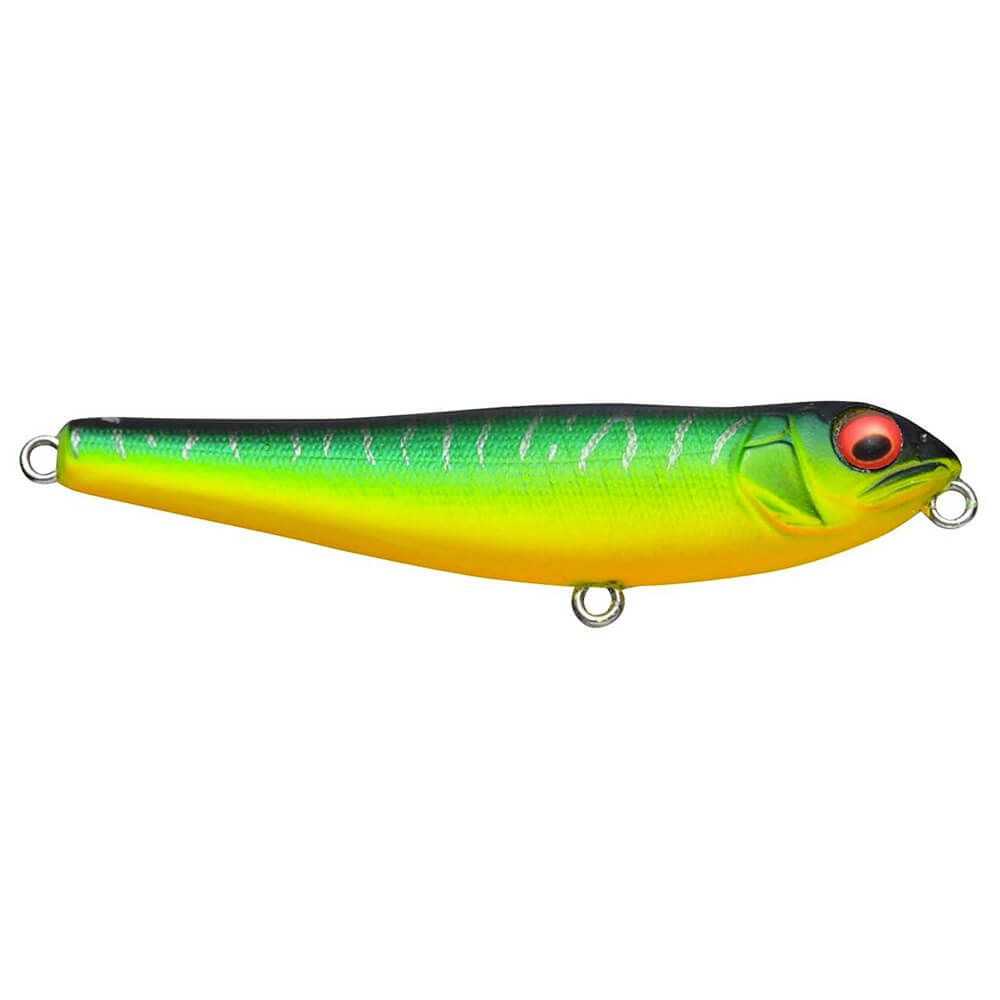 ISCA ARTIFICIAL MEGABASS DOG-X JR COAYU 7,1CM 5,6G