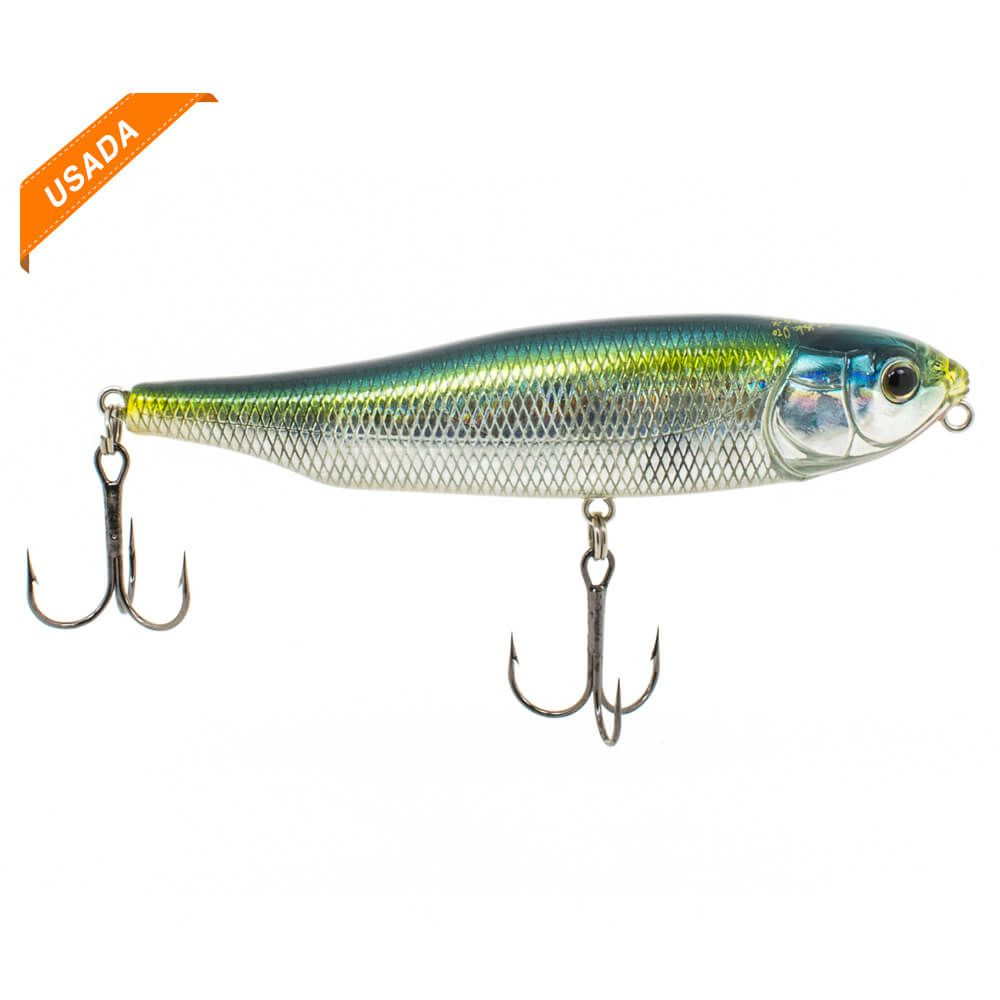 ISCA ARTIFICIAL MEGABASS GIANT DOG-X 9,8CM 14G - USADA - F119