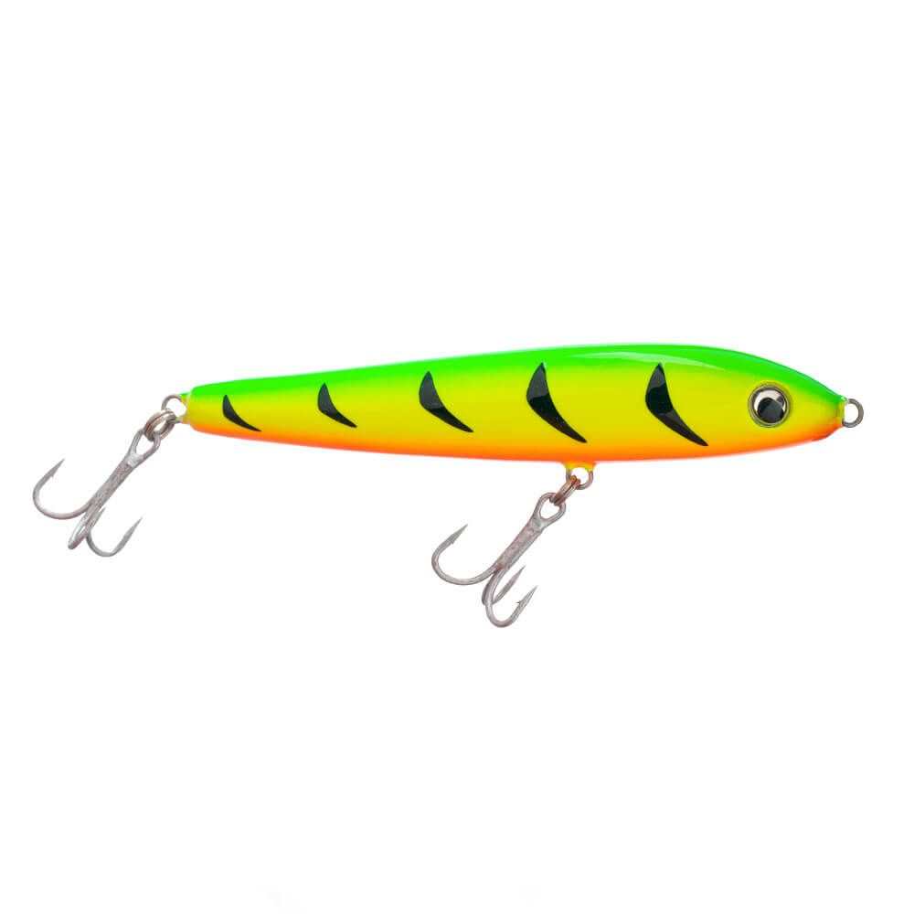 ISCA ARTIFICIAL OCL LURES CONTROL MINNOW 85 8,5CM 7G