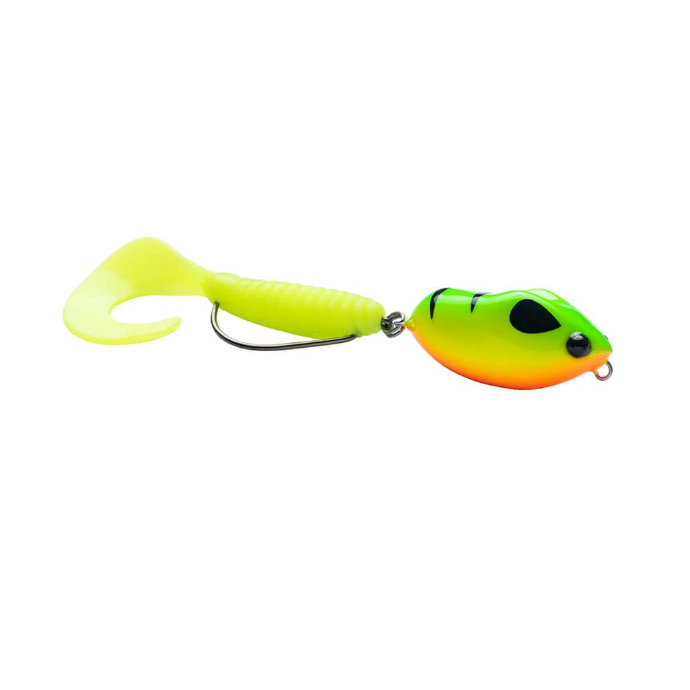 ISCA ARTIFICIAL OCL LURES OC RAT 4,8CM 15G