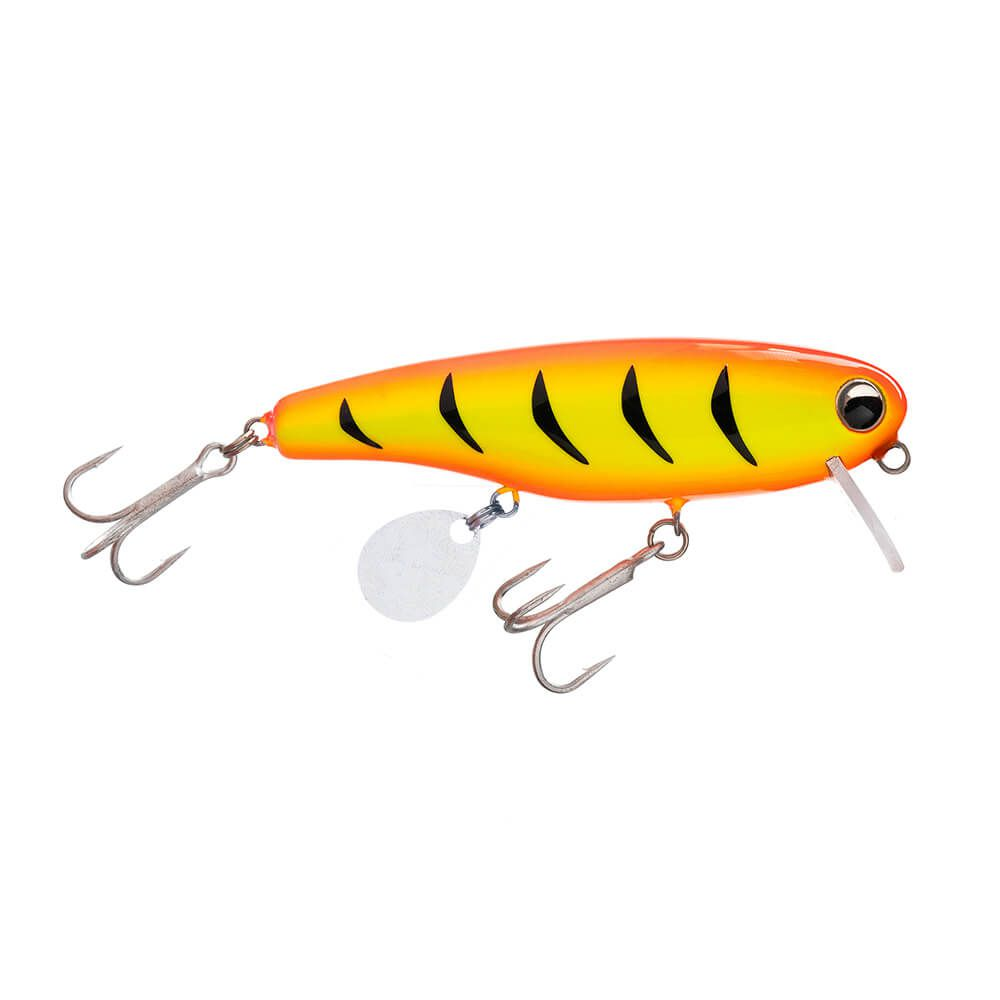 ISCA ARTIFICIAL OCL LURES TOP TWO 90 9CM 21G
