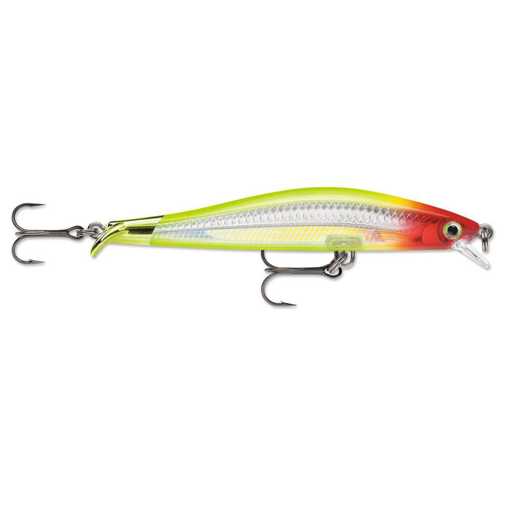 ISCA ARTIFICIAL RAPALA RIPSTOP RPS09 9CM 7G