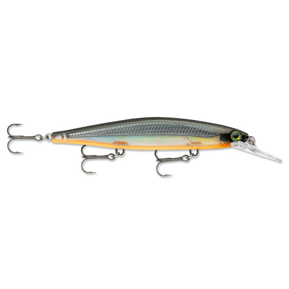 ISCA ARTIFICIAL RAPALA SHADOW RAP DEEP SDRD11 11CM 12G