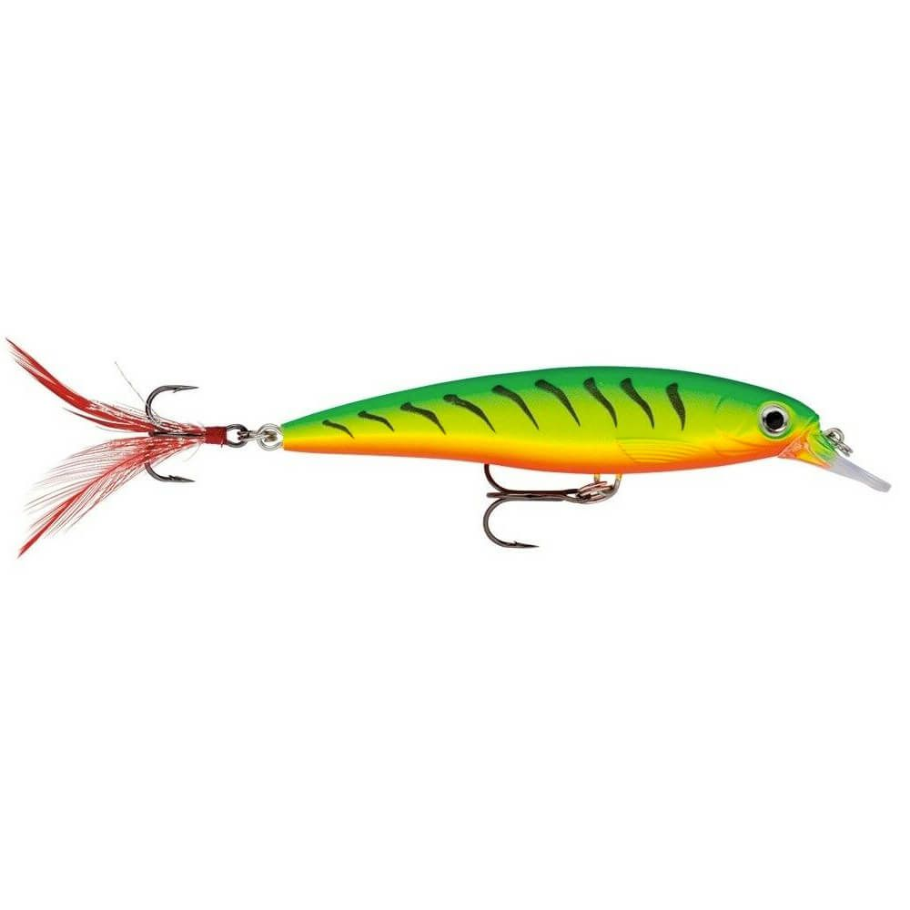 ISCA ARTIFICIAL RAPALA X-RAP 10 XR10 10CM 12G