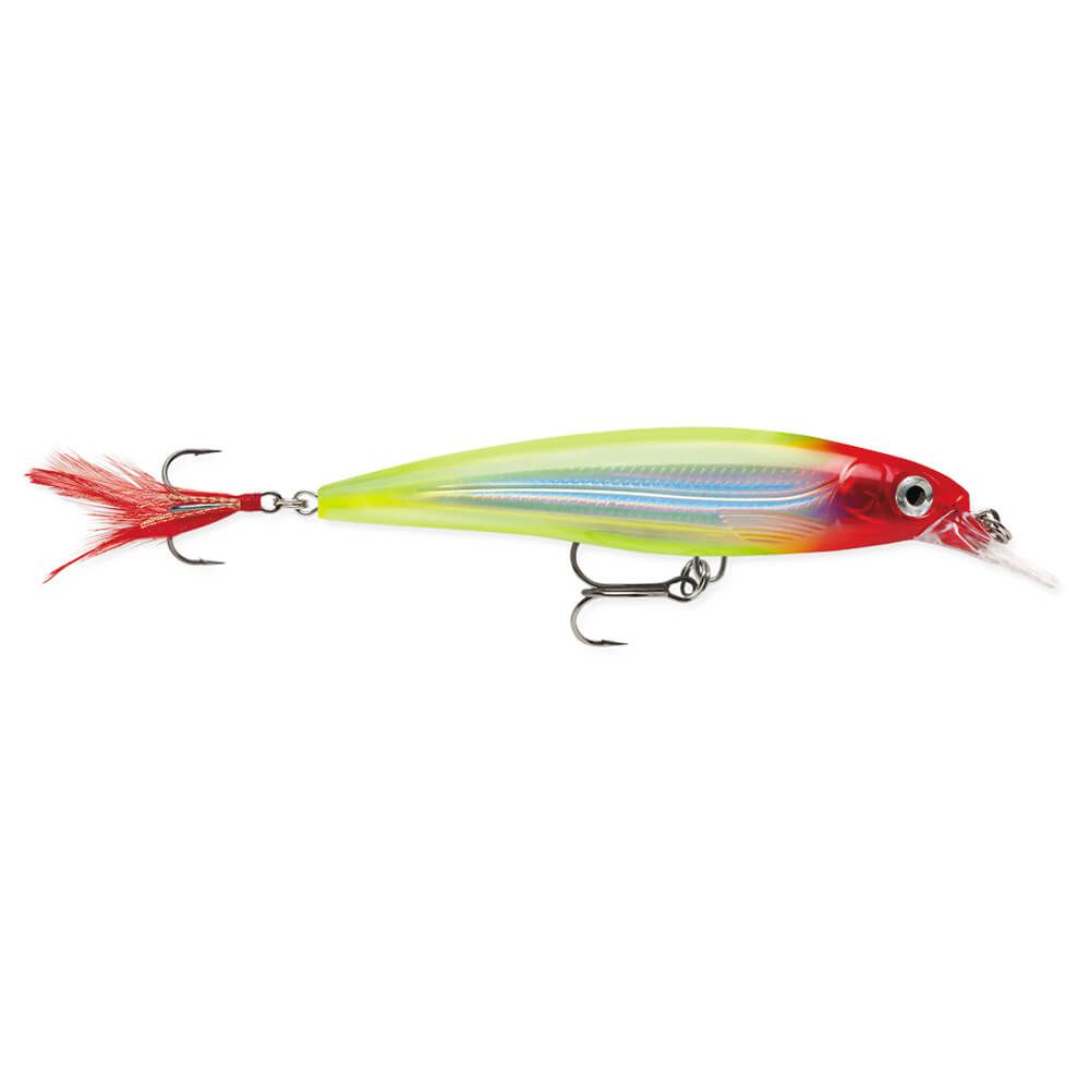 ISCA ARTIFICIAL RAPALA X-RAP 8 XR8 8CM 7G