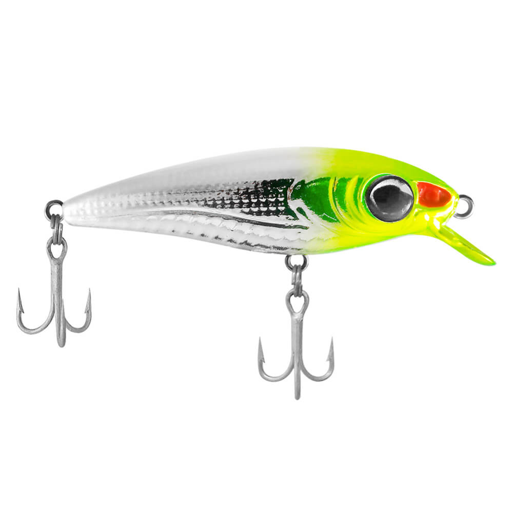 ISCA DECONTO MS-70 FLOATING - 7CM 11G