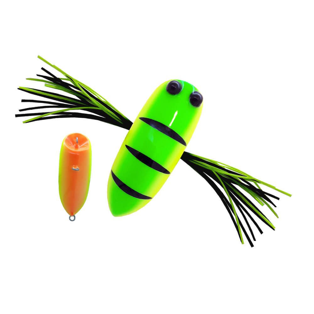 ISCA OCL LURES DRAGONFLY 55 - 5,5CM 12,5G