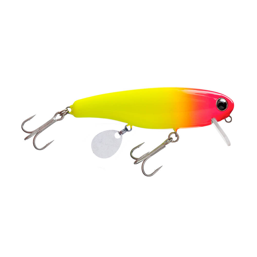 ISCA OCL LURES TOP TWO 90 - 9CM 21G