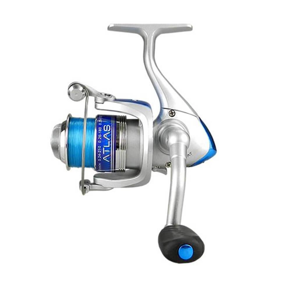 MOLINETE SAINT PLUS ATLAS BLUE 3000 C/ LINHA