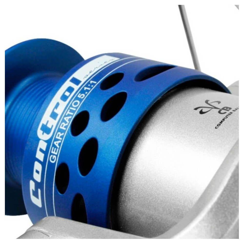 MOLINETE SAINT PLUS CONTROL 1000 - ULTRA LIGHT