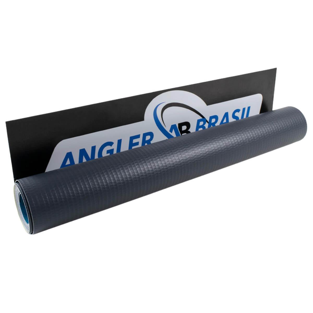 RÉGUA PARA MEDIR PEIXES ANGLER BRASIL - 1 METRO