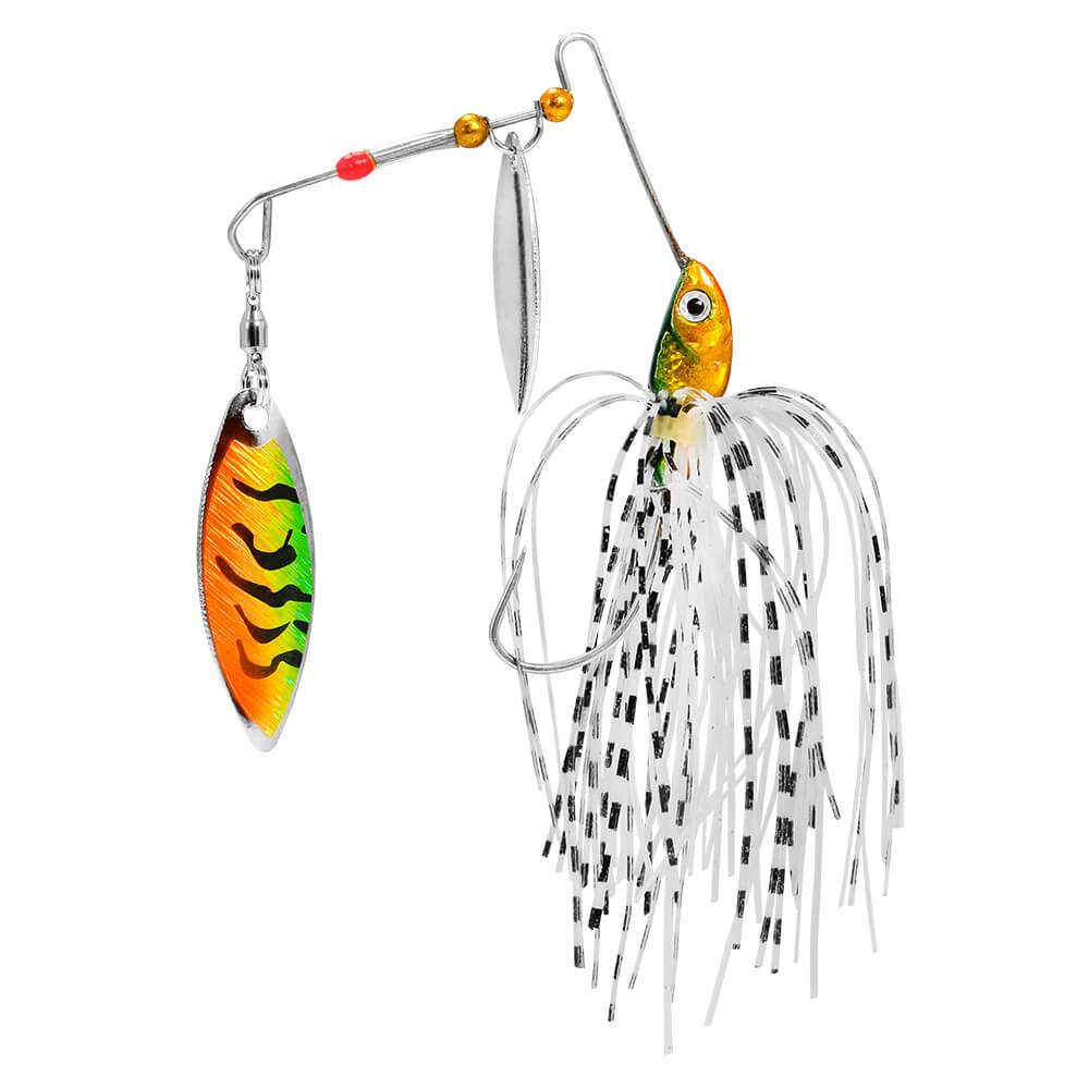 SPINNER BAIT ALBATROZ FISHING LQ-9145 14GR