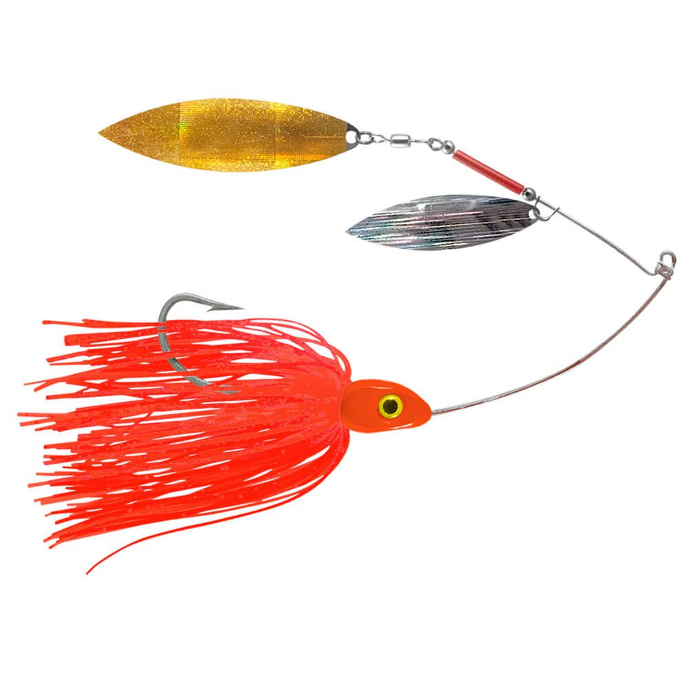 SPINNER BAIT DECONTO 2/0 16G