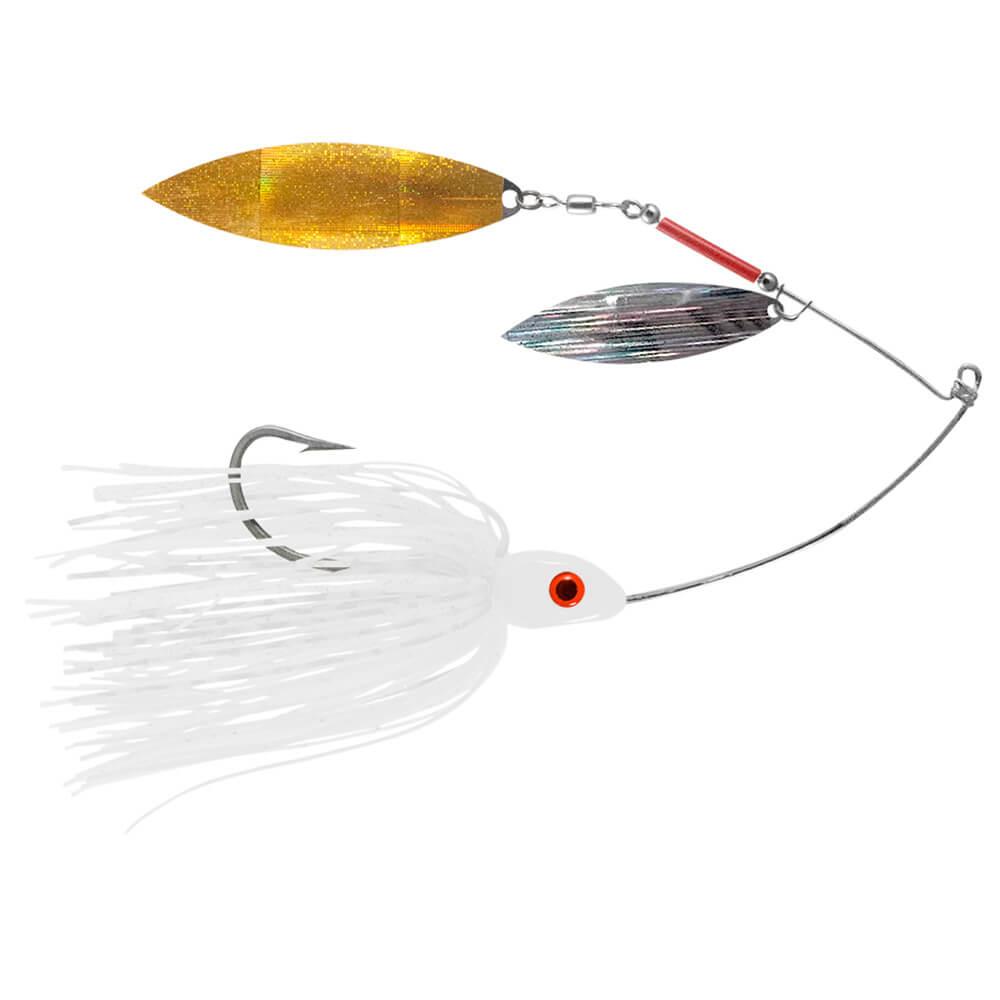 SPINNER BAIT DECONTO 6/0 - 30G