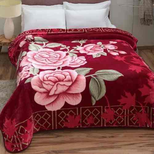 Cobertor Jolitex Casal Kyor Plus 1,80x2,20m Valencia
