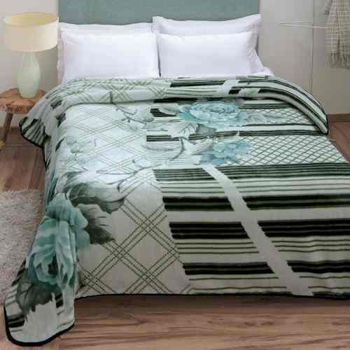 Cobertor Jolitex Casal Kyor Plus 1,80x2,20m Alicante