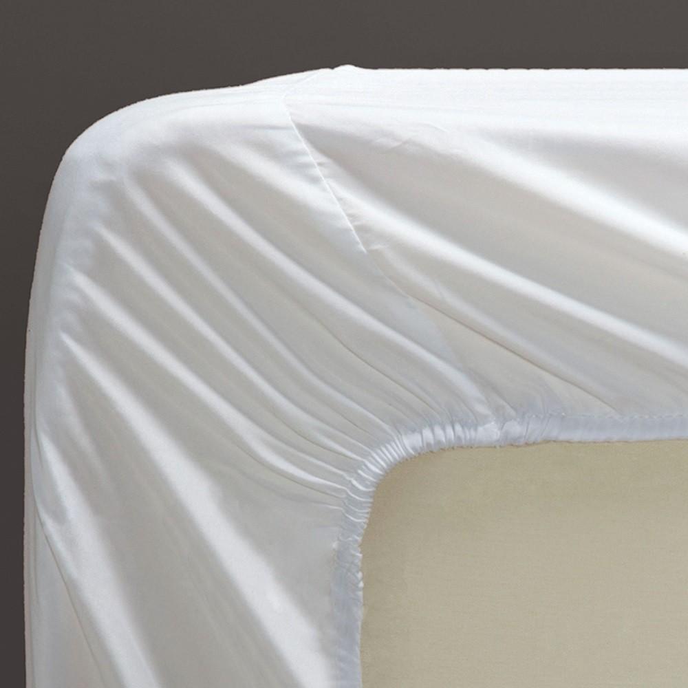 Capa Protetor De Colchão Queen Impermeável Protect Soft Trisoft