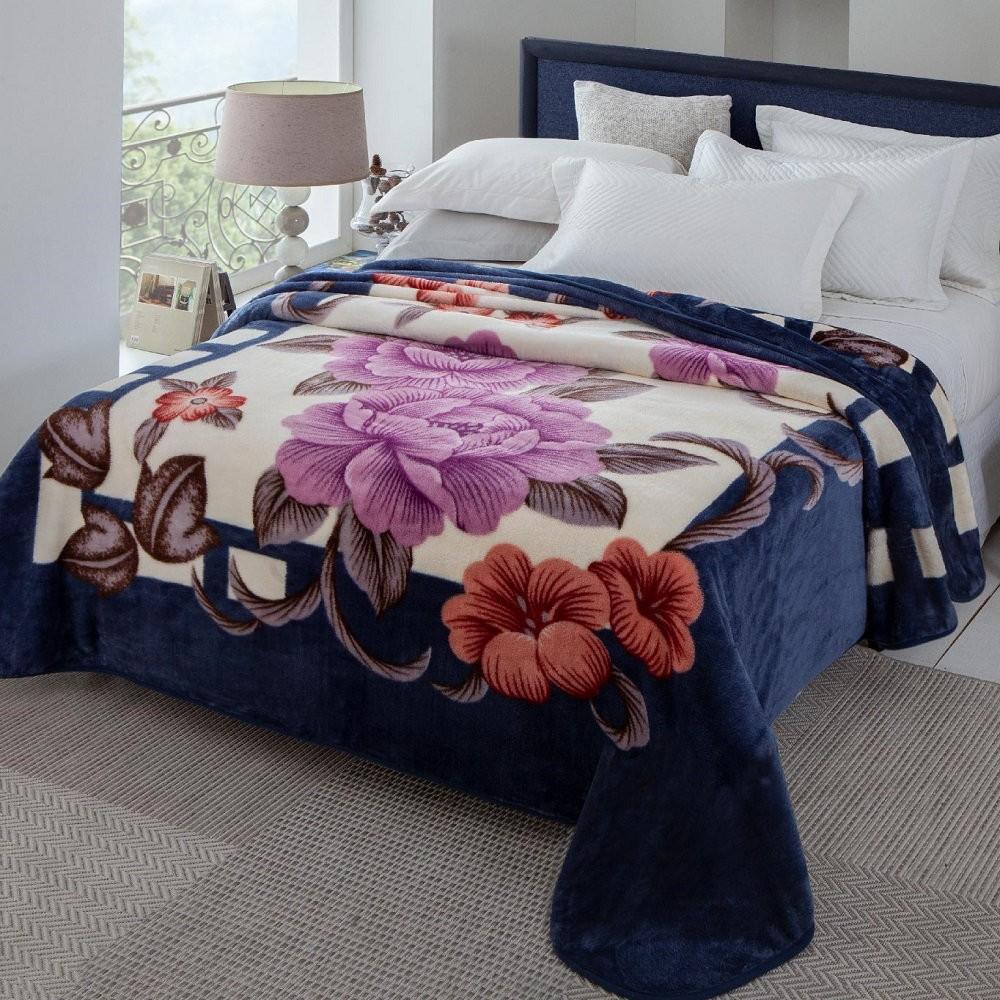 Cobertor Jolitex Casal Kyor Plus 1,80x2,20m Ancona