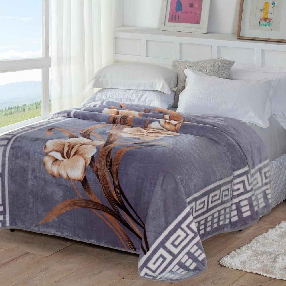 Cobertor Jolitex Casal Kyor Plus 1,80x2,20m Provença