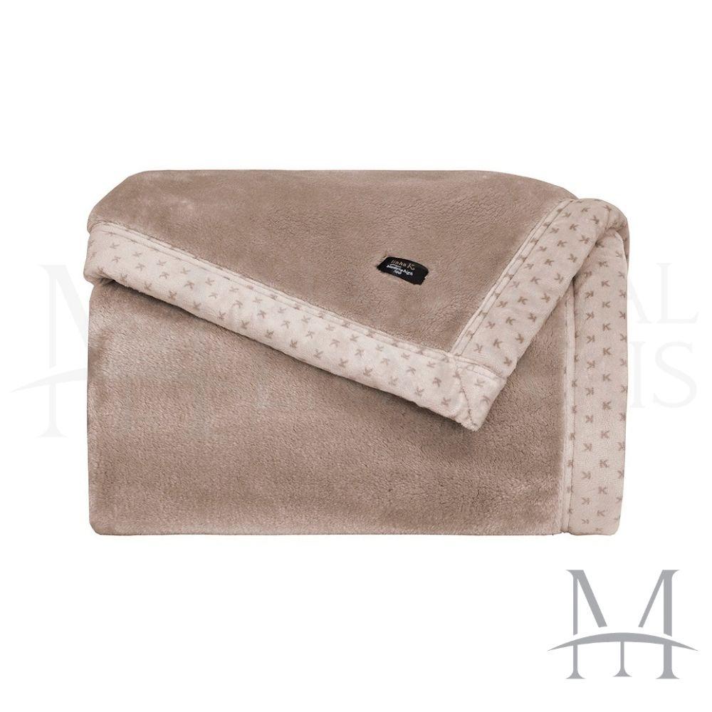 Cobertor Queen Kacyumara Blanket 700 Liso 2,20x2,40m Fend