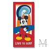 Felpuda Mickey 02