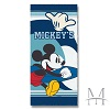 Felpuda Mickey 03